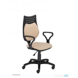 Fotel obrotowy ENZO