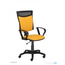 Krzesło obrotowe CLIP