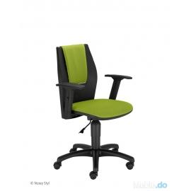 Krzesło E-VOLVE R25S