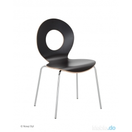 Krzesło Cafe IX