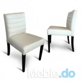 Nowoczsne Krzesło Wąskie...