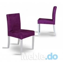 Krzesło Wąskie Niskie...