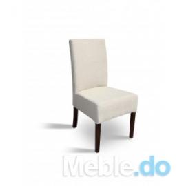 Nowoczesne Krzesło Proste...