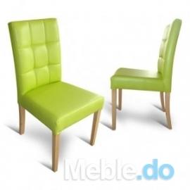 Nowoczesne Krzeslo Wąskie...