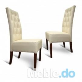 Wyjatkowy Styl Krzesło...