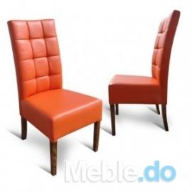 Nowoczesne Krzesło Pikowane...