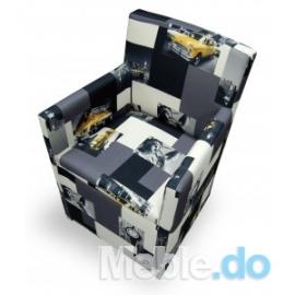 Fotel Pełny 84