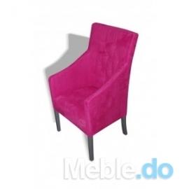 Niesamowity fotelik prosty...