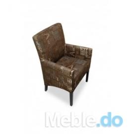 Fotel skośny 98