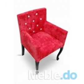 Nowy Model Fotel Ludwik 84...