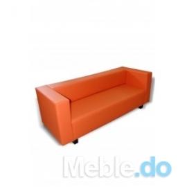 Wyjątkowa sofa do poczekalni