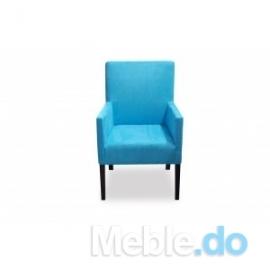 Fotel prosty 98