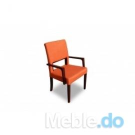 Krzesło Classic  Bis orange