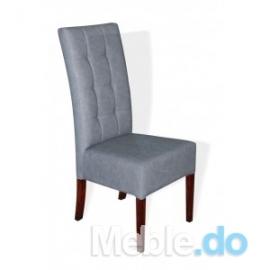 Krzesło proste wysokie...
