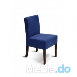 Krzesło proste niskie