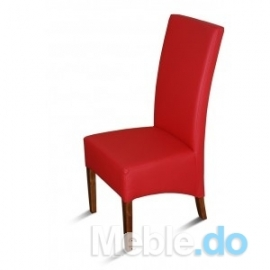 Krzesło skośne wysokie