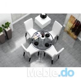 Krzesło sztaplowane standard
