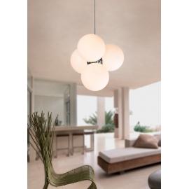 Ball lampa wisząca mała