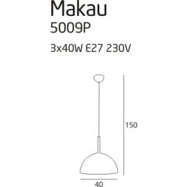 Makau lampa wisząca