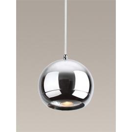 Silver lampa wisząca