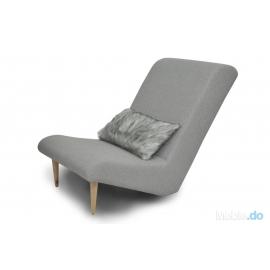 Fotel -leżanka NUBU
