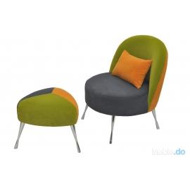 Fotel 3/1