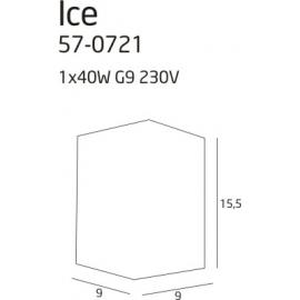 Ice plafon