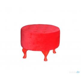 Pufa LOUIS red