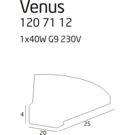 Venus kinkiet