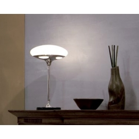 Ufo lampa biurkowa