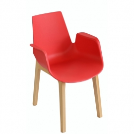 Krzesło Trieste