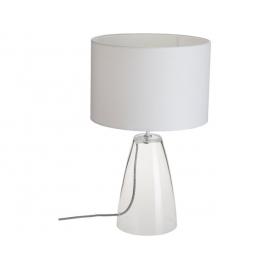 Lampa Meg White biurkowa