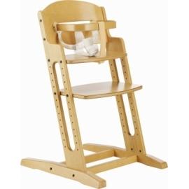 Krzesełko DANCHAIR naturalne