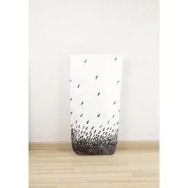 Worek papierowy Kałuża duży 90cm