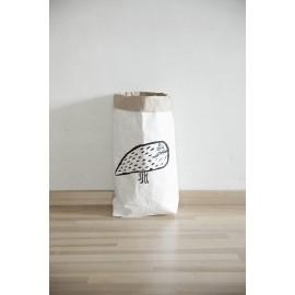 Worek papierowy Pchła 70cm