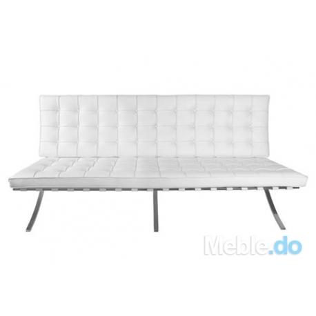 Sofa trzyosobowa BA3 inspirowana Barcelona