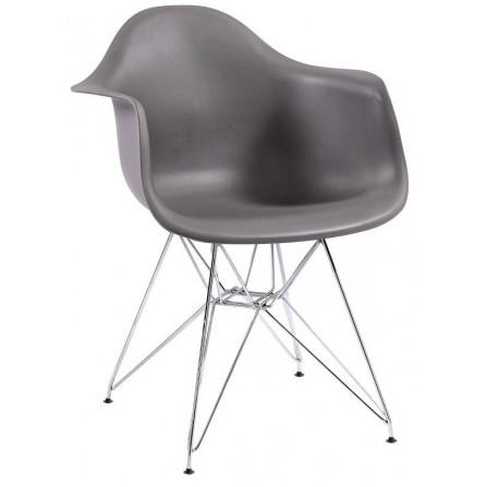 Krzesło BELLA czarne