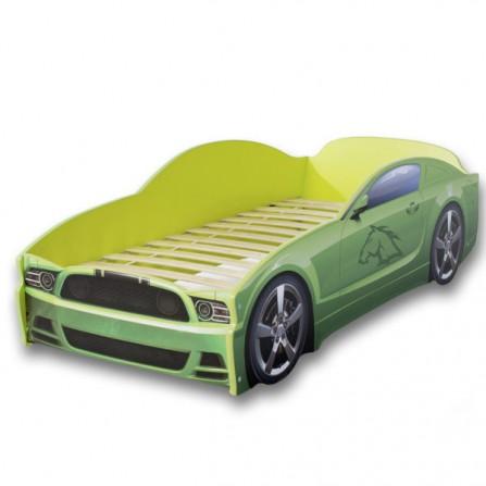 Łóżko dziecięce samochód MG...