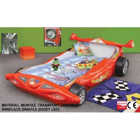 Łóżko dziecięce F1