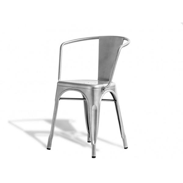 Krzesło PARIS ARMS 72