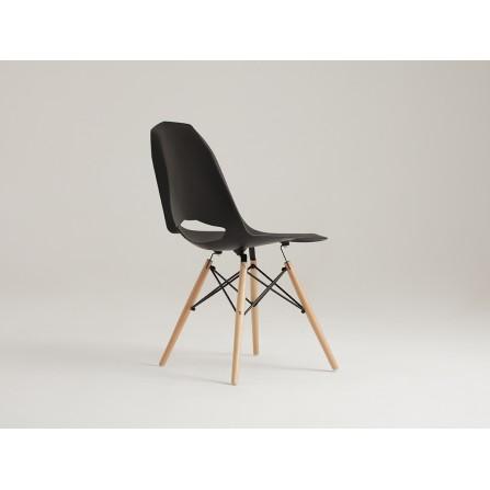 Krzesło MATCH WOOD