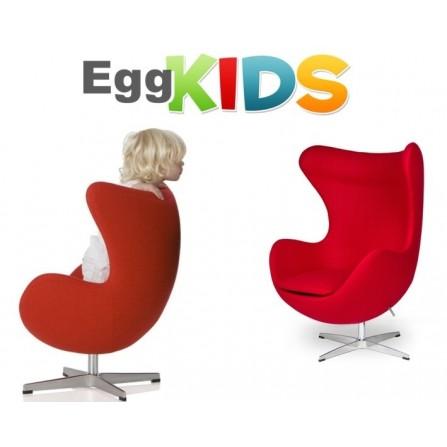 Fotel EGG KIDS