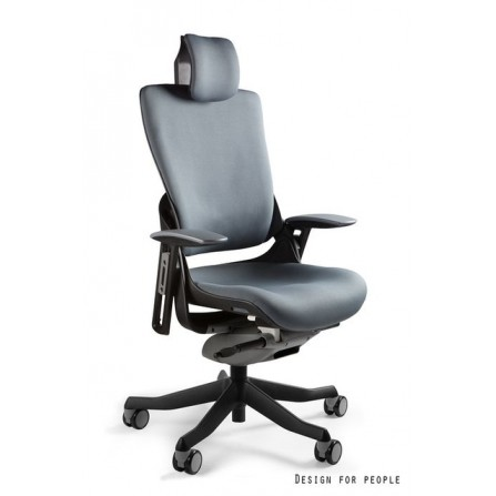 Fotel biurowy Wau 2 tkanina