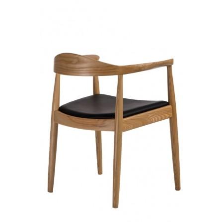 Krzesło drewniane President...