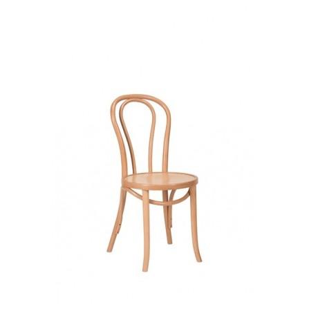 Krzesło drewniane A-1840