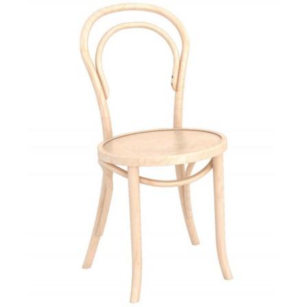 Krzesło drewniane A-1880
