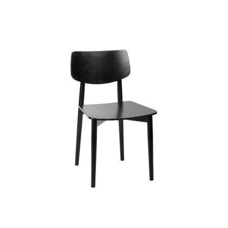 Krzesło drewniane A-4351