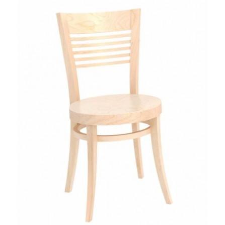 Krzesło drewniane A-4721