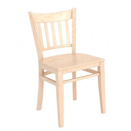 Krzesło drewniane A-5210