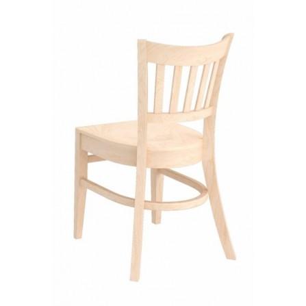 Krzesło drewniane A-5410